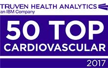 Truven Health 50 Top Cardiovascular Hospitals