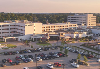 Longview Regional Medical Center
